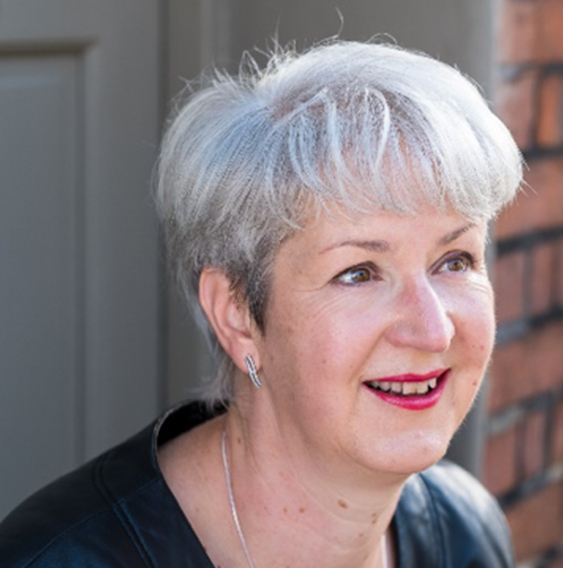 Jane Kirton